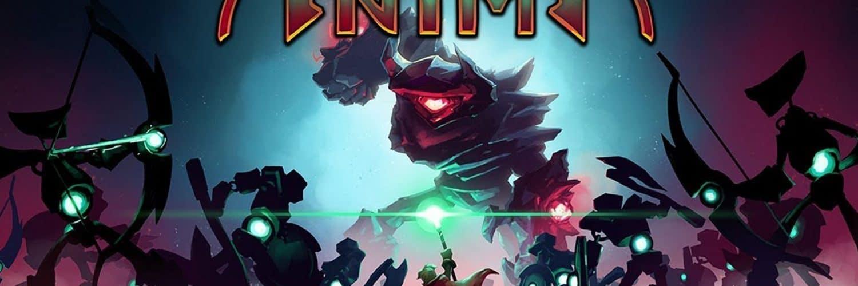 Test Masters of Anima - Xbox One X