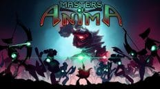 Test Masters of Anima - Xbox One X
