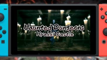 switch-haunted-dungeons-hyakki-castle-test