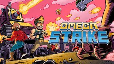 omega strike switch test