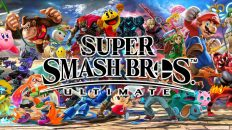 test switch super smash bros ultimate