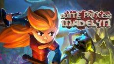 battle princess madelyn test
