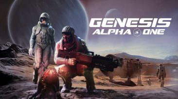 test genesis alpha one