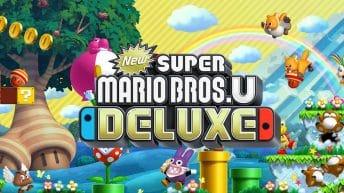 test new super mario bros deluxe switch
