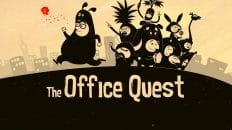 the office quest switch test