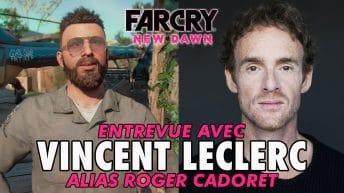 Entrevue Vincent Leclerc