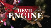 devil engine test