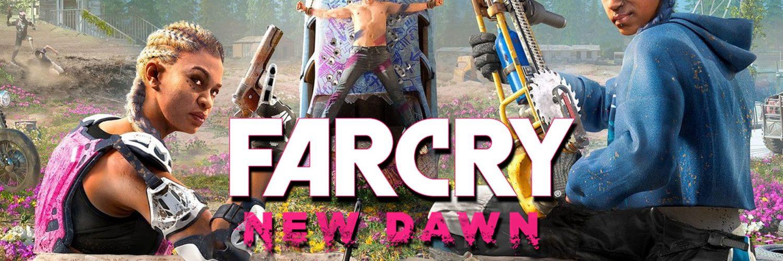 far cry new dawn test