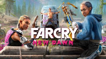 far cry new dawn test