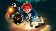 mages of mystralia test