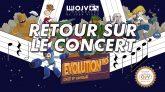 retour sur le concert évolution 10 orchestre de jeux video