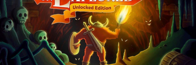 test unexplored unlocked edition