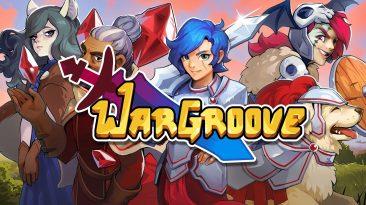 wargroove test