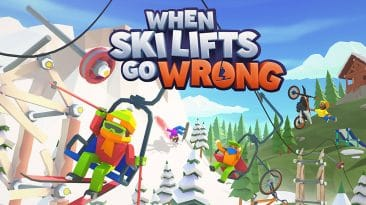 when ski lifts go wrong test