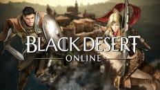 black desert online test