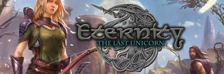 eternity the last unicorn test