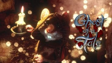 ghost of a tale test