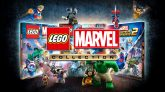 lego marvel collection test