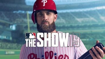 mlb the show 19 intro