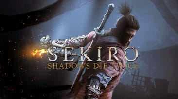 sekiro shadow die twice intro