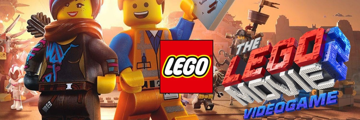 test the lego movie 2 videogame