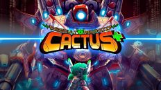 assault android cactus plus nintendo switch