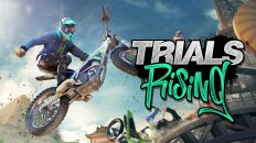 trials rising test