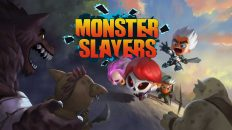 monster slayers switch test