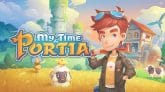 my time at portia test