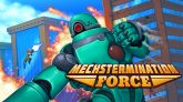 test mechstermination force