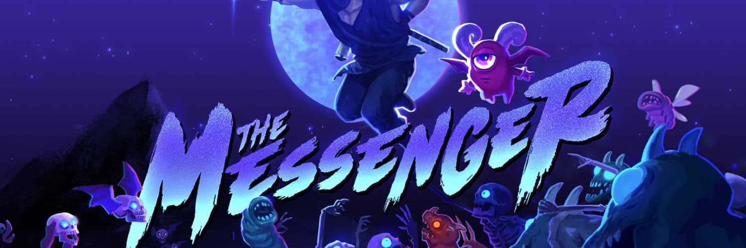 test the messenger ps4