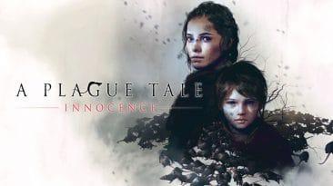 a plague tale innocence innocence