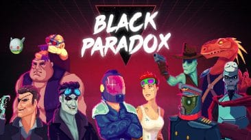 black paradox test