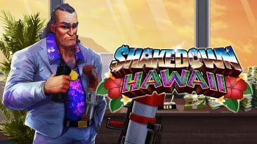 shakedown hawaii intro