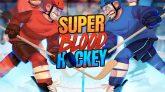 test super blood hockey nintendo switch