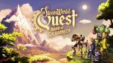 Test SteamWorld Quest: Hand of Gilgamech