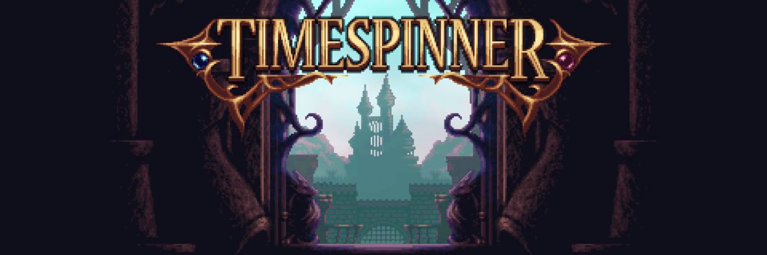 Test Timespinner sur Xbox One