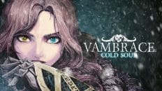 Test Vambrace: Cold Soul - PC