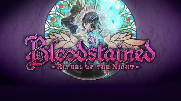 Test - Bloodstained: Ritual of the Night (PS4)