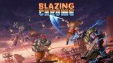 Test Blazing Chrome - Switch