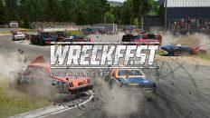 Test Wreckfest Xbox One