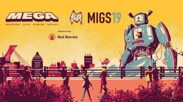 MEGA+MIGS 2019
