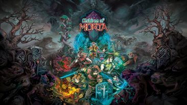 Test Children of Morta (PC)
