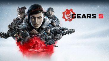 Test Gears 5 - Xbox One, PC