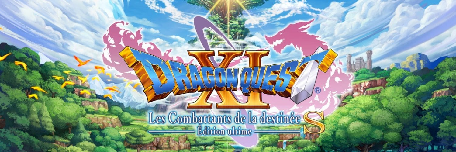 DQ11 Switch