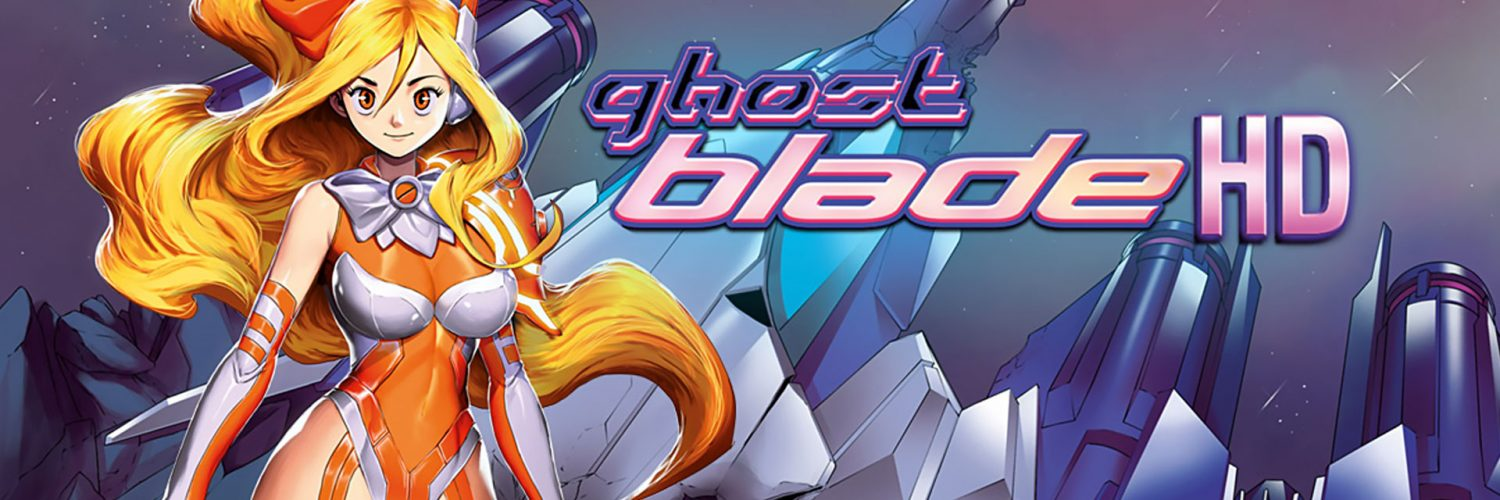 Test Ghost Blade HD - Switch