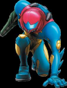 Fusion Armor