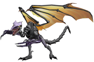Meta-Ridley