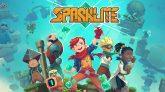 Test Sparklite - PS4