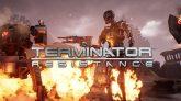 Test Terminator: Resistance - Xbox One